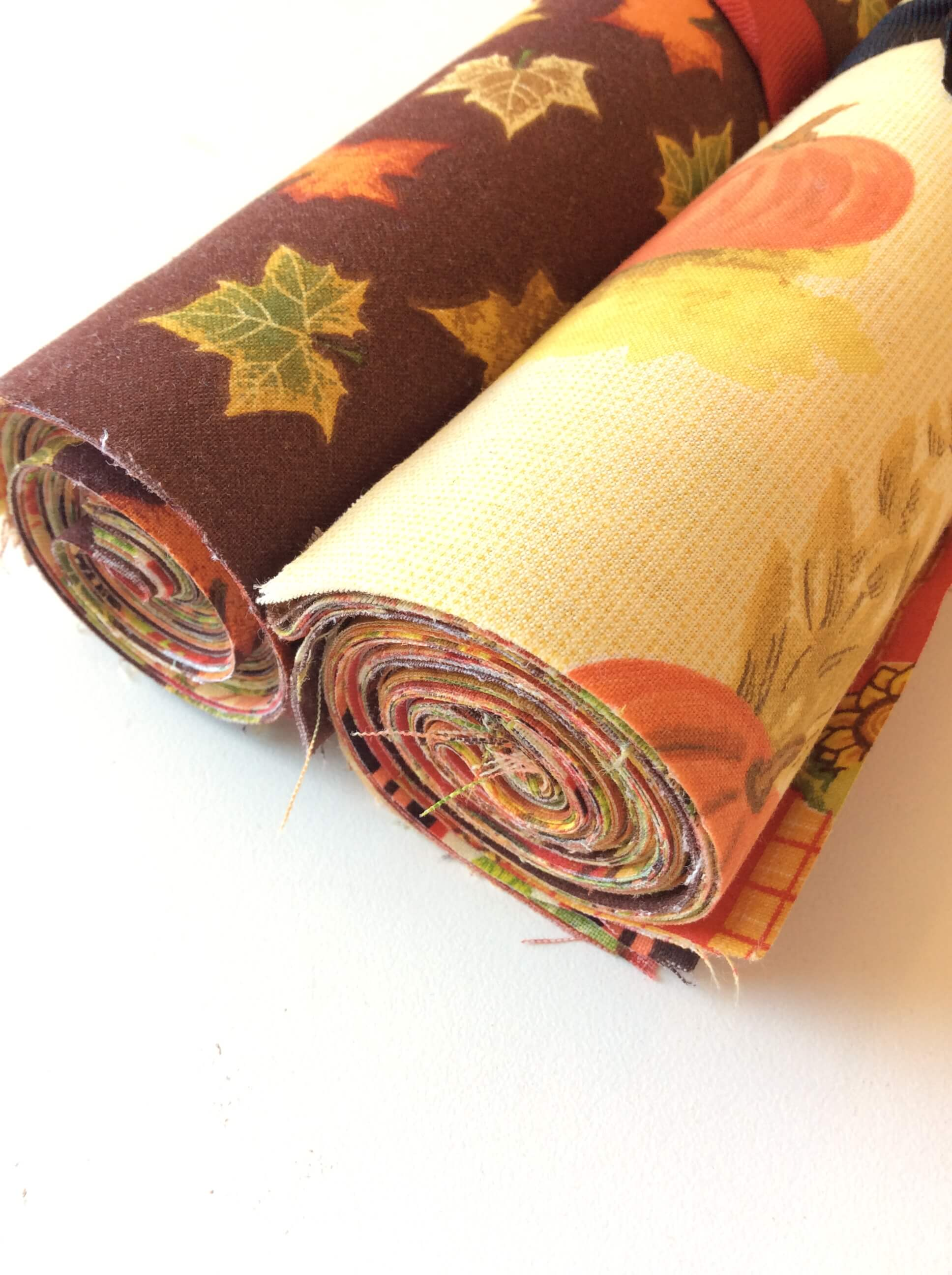 10 Inch Fall Amp Harvest Layer Cake 26 Pre Cut Quilt